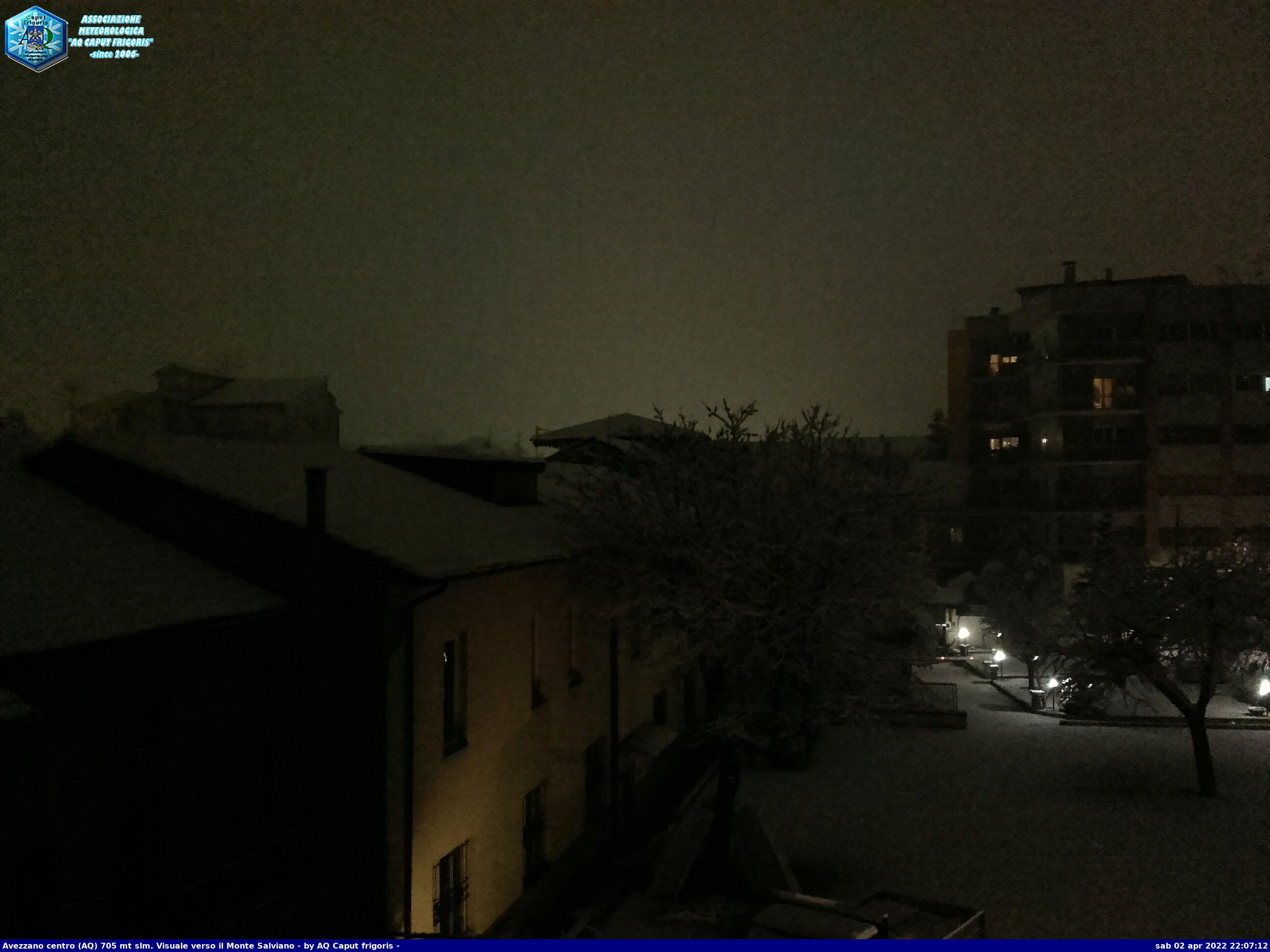 webcam Avezzano Centro